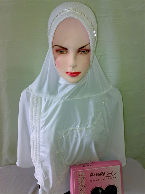 Jilbab Azzura Jilbab Azzura Ban Jepang Moslemdistro S