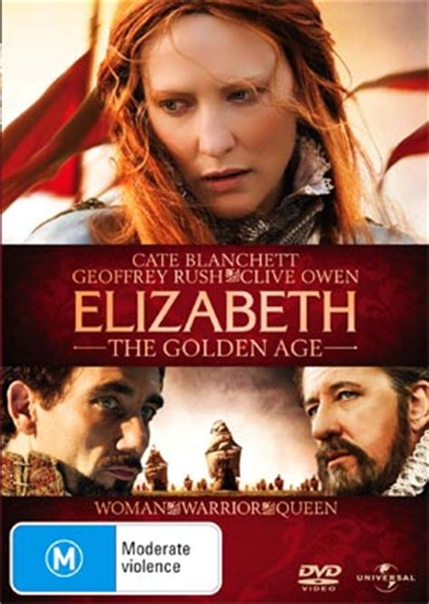 Last Chance To See The Golden Age Of Couture by Elizabeth The Golden Age Dvds