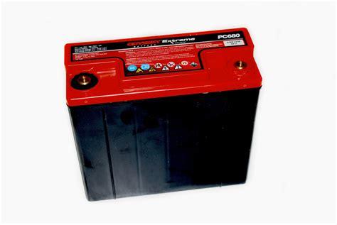 Motorrad Batterie Odyssey by Odyssey Batterie