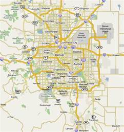 map of denver colorado area condos and lofts by map denver home value realty