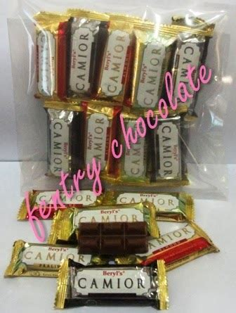 Ws Coklat Almond 90ml fentry chocolate jelly desember 2013
