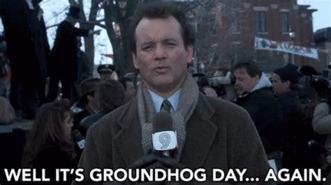 groundhog day rip offs groundhog day gifs tenor