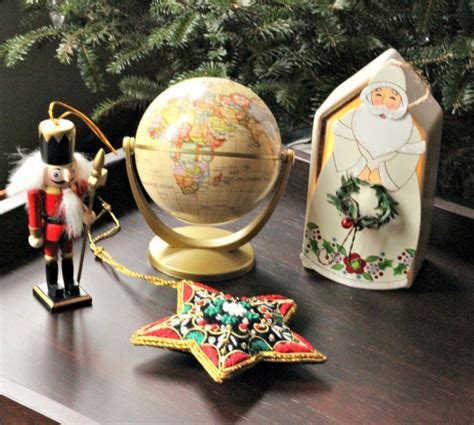 traditional ornaments from around the world traditions around the world santa s name in