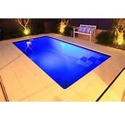 Allure Fibreglass Swimming Pools  5m X 25m Aqua Technics