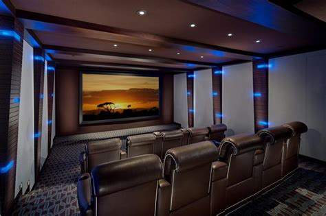 home theater design pictures 25 jaw dropping home theater designs page 2 of 5