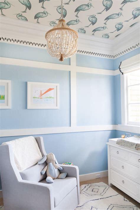 16 Grad Schlafzimmer Baby by 439 Besten Nursery And Childrens Rooms Bilder Auf