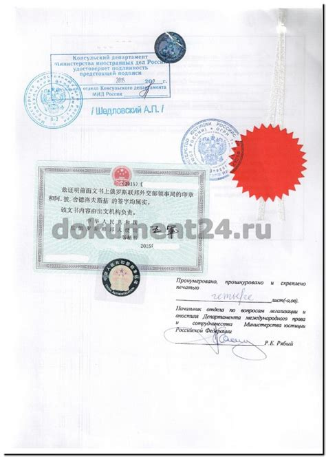 Certificate Of No Criminal Record China работа преподавателем в университетах китая