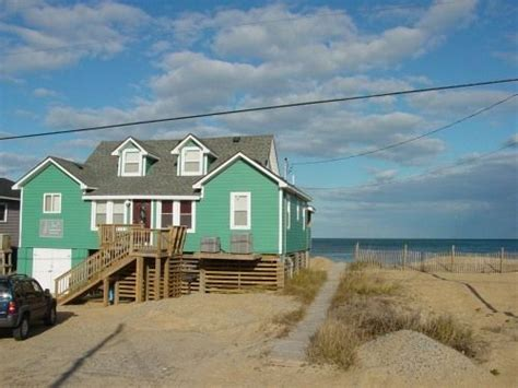 Hawk House Rentals Kitty Hawk North Carolina Vacation Rentals Oceanfront