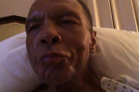 muhammad ali death bed muhammad ali s final bell during dying moments gave his
