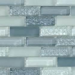 textured glass tile backsplash for the home