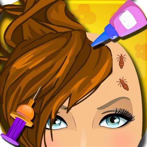 design hair game hair doctor hair makeover and salon fun beauty