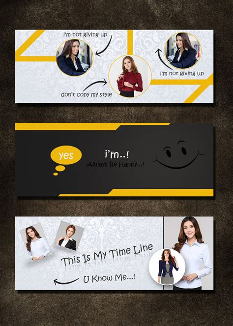layout cover facebook free facebook cover psd template download