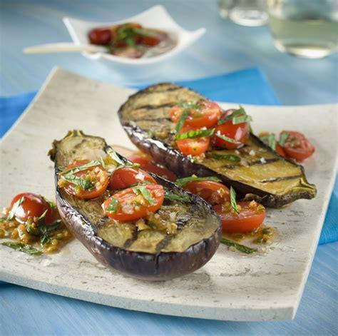 grilled eggplant recipe dishmaps