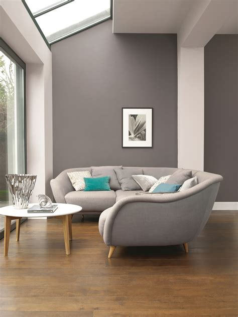 Room Design Grey With Color by The Dulux Guide To Grey Interiors Decorating Ideas