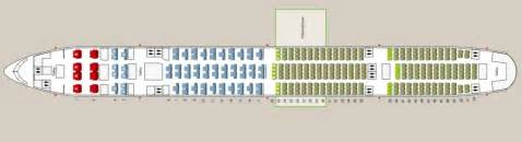 swiss new business class cabins boeing 777 300er