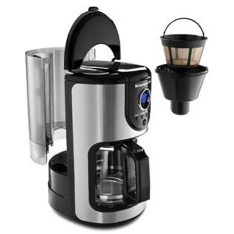 kitchen aid small appliances kitchenaid 12 cup coffeemaker appliances small kitchen
