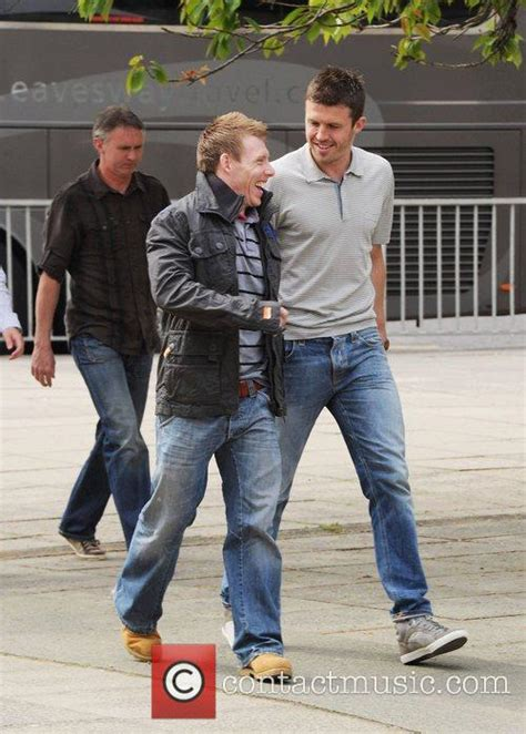 Mike The Accountant Might Be A Triumphant R by Michael Carrick R The Manchester United Team