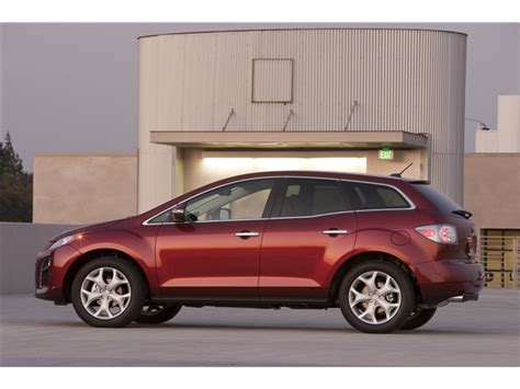 7 To For In 2011 by 2011 Mazda Cx 7 Specs And Features U S News World Report