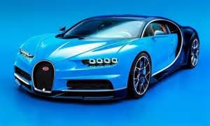 Fastest Bugatti Bugatti Chiron Storms Into As World S Most Powerful