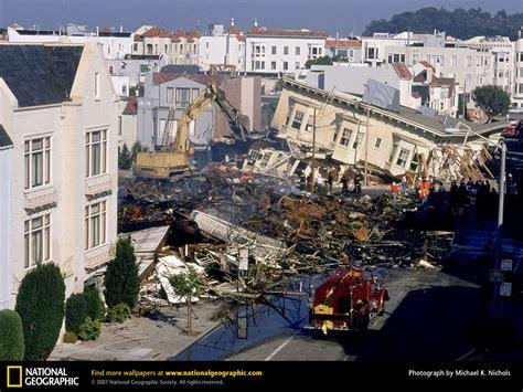 earthquake california bay area a san francisco bay area earthquake measuring 7 1 in