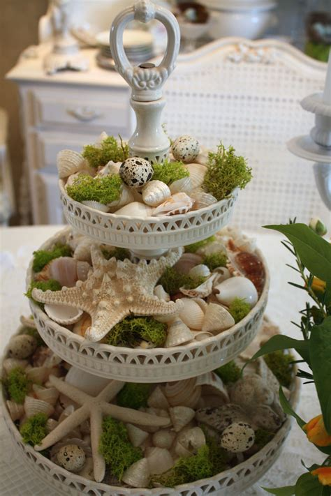 seashell decorations home 10 summer seashell decor ideas