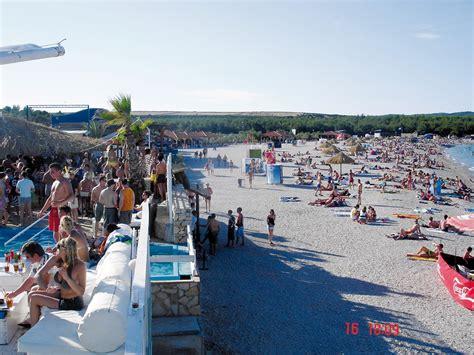 appartamenti a pago croazia l isola di pag dalmazia vacanza estate 2018 croazia