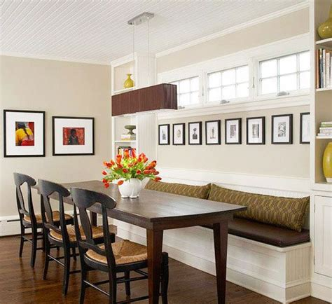 dining room banquette ideas best 25 dining room banquette ideas on pinterest