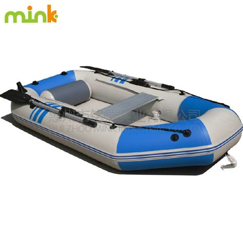 fishing boat price in china china factory price fishing inflatable boat pvc folding