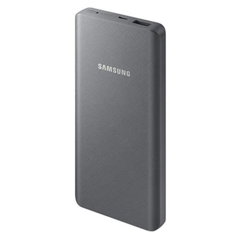 Power Bank Samsung 10000mah Original power bank 10000mah samsung eb p3000cs grigio