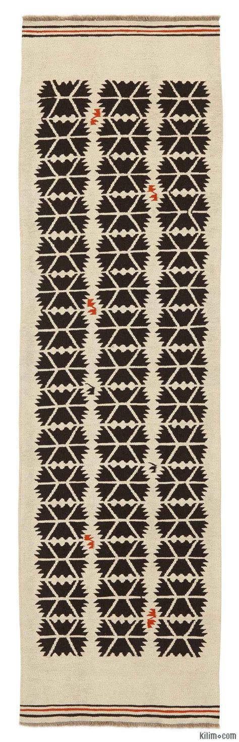 kilim rug runner k0004703 new turkish kilim runner rug kilim rugs overdyed vintage rugs made turkish