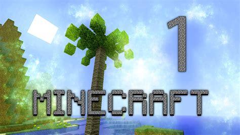 minecraft en busca de minecraft quot en busca de palmeras quot episodio 1 mods serie youtube