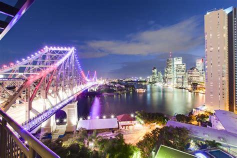 Appartment Brisbane by Oakwood Hotel Apartments Brisbane Australia Booking