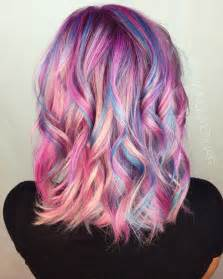 unicorn hair color best 25 unicorn hair ideas only on unicorn