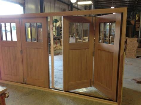 bi fold garage doors vertical folding garage doors bi fold garage doors folding garage