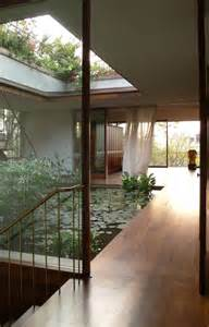 style homes with interior courtyards 10 the most cool and amazing indoor courtyards digsdigs