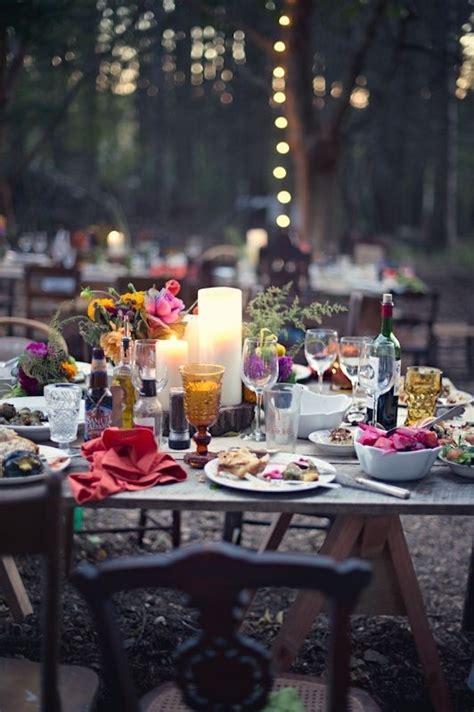 backyard dinner party outdoor dinner parties outdoor dinner party pinterest