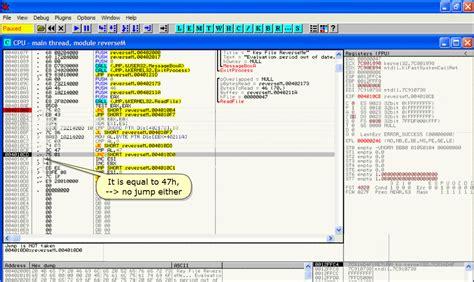 Assembly Tutorial X86 Linux | x86 jnz cmp assembly instructions stack overflow