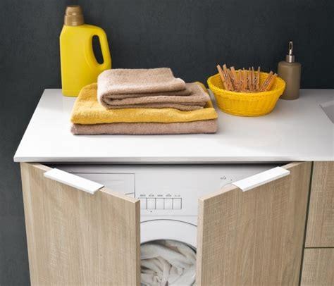 mobili bagno per lavatrice arredaclick la lavatrice in bagno 3 soluzioni
