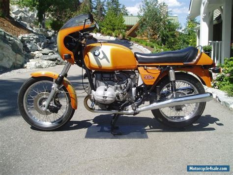 1975 bmw r series for sale in united states