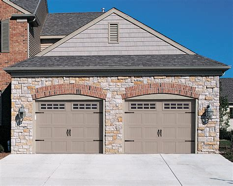 Garage Door Price by How Much Is Garage Doors Prices 2017 Ward Log Homes