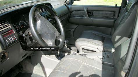 on board diagnostic system 1996 isuzu trooper free book repair manuals service manual install transmission 1996 isuzu trooper