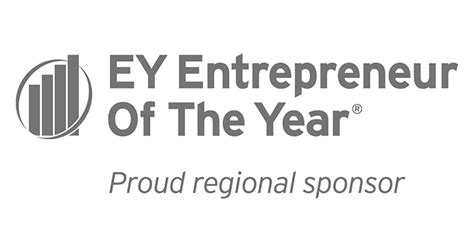 Ernst And Mba Sponsorship by Schulze School Sponsors Ey Entrepreneur Of The Year Awards