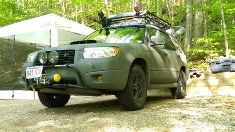 Subaru Forester Road Accessories by Pic Post Favorite Road Pictures Page 53 Subaru