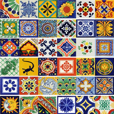 Mexican Handcrafted Tile - mexican tiles www pixshark images galleries with a