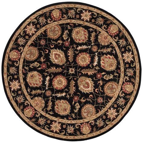 10 X 10 Black Area Rug - jaipur rugs jet black 10 ft x 10 ft area