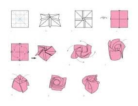 бабочки из оригами схемы видео