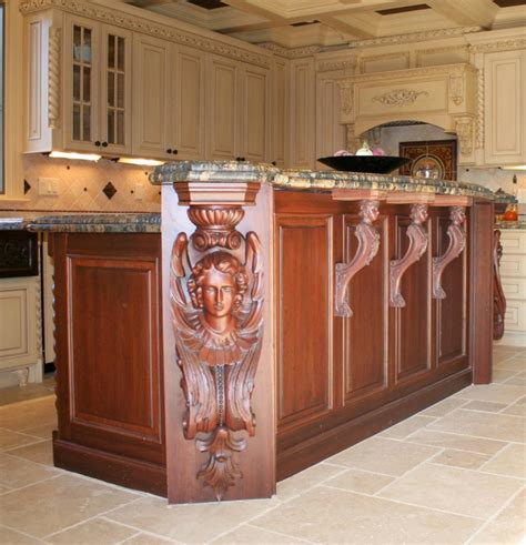 fancy kitchen islands 45 best images about kitchen islands on white
