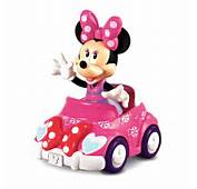 Mouse Car Picture Minnie Image Wallpaper