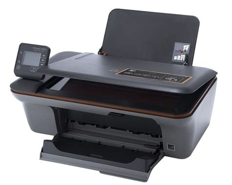 hp deskjet 3050 all in one printer driver for windows