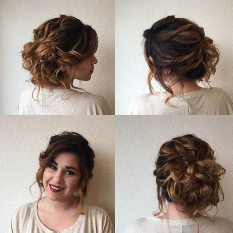 hairstyles for thick wavy hair updo updos for thick wavy hair